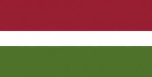 Ieteicamie Sēlijas karoga krāsu toņi